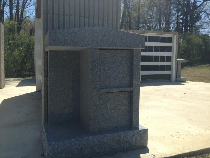 If you are looking for an alternative option for your loved one's resting place, a mausoleum is a beautiful option.